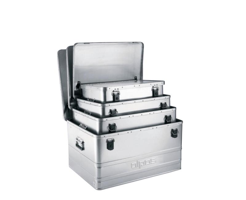 Aluminium boxes   Products   Alpos - Poslovna skupina Alpos